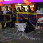 Chalk-Tibet